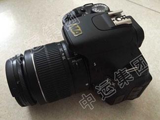 ZHS1510矿用数码相机