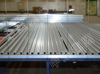 50系列铝合金平开窗型材