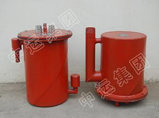 CWG-ZY负压放水器