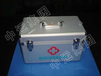 煤矿专用急救箱
