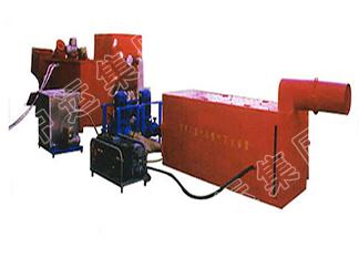 ZR-1000型二氧化碳灭火装置