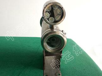 KBA127(有线)矿用隔爆型摄像仪