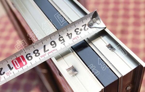 60系列铝合金型材