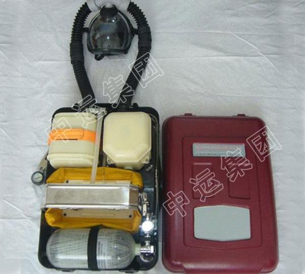 HYZ-4正压氧气呼吸器