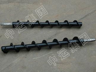 Ф73肋骨钻杆