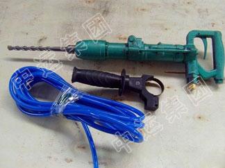 PID-4气动冲击钻