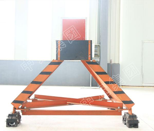 CDH-C系列插接式滑动挡车器