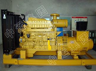 YZ系列陆用柴油发电机组