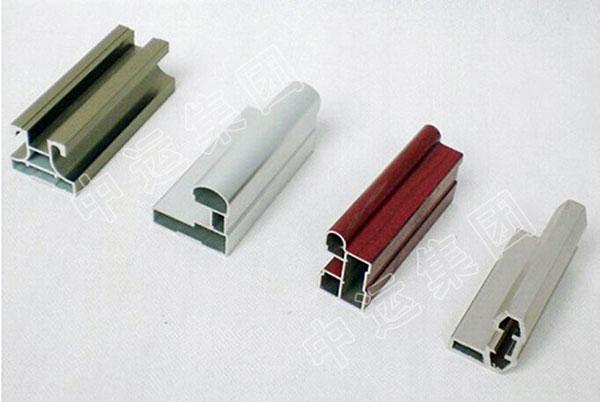 50系列铝合金型材