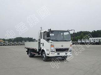 HOWO载货汽车ZZ1047C2813E145