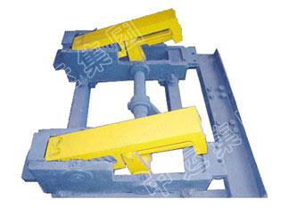 ZC型液压式阻车器