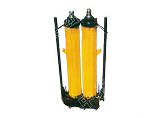 YT4-8A液壓推溜器