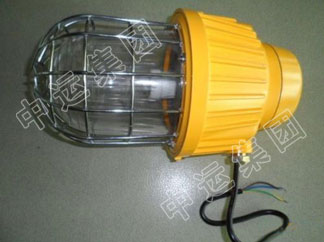 DGS70/127B(F)礦用隔爆型巷道燈