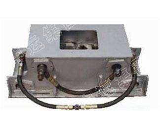 YJ液压夹持器