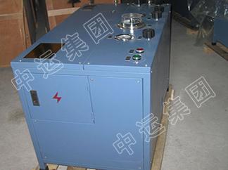 AE101A氧气充填泵