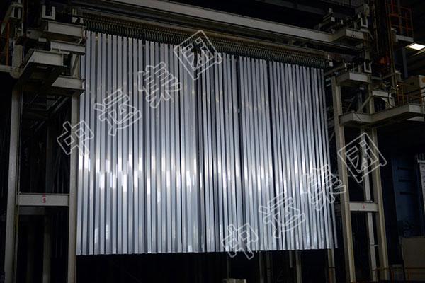 55系列铝合金型材