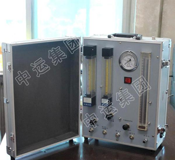 电动式呼吸器校验仪