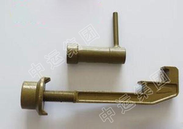 单轨钩锁器