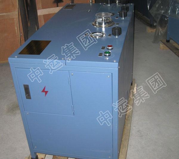 YQB-30氧气填充泵