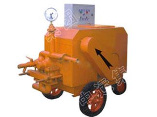 UB8.0B型砂浆泵