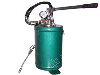 BL-100型手动注浆泵