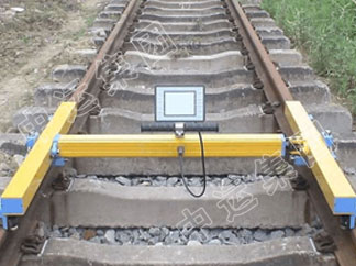 CS-D型列车测速仪
