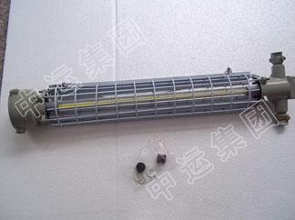DGS10-24/127L(C)矿用隔爆型LED巷道灯