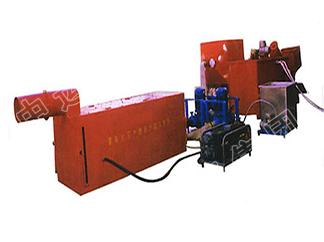ZR-3000型二氧化碳灭火装置