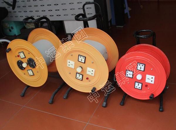 LBD系列移动电缆盘