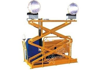GDZM-II轨道夜间照明装置