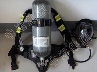 RHZKF9/30正压空气呼吸器