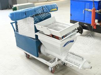 GLP-3B型砂浆喷涂机