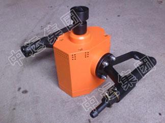 手持式钻机