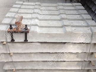铁路新二型水泥轨枕