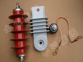 KJ19-L通讯线路避雷器