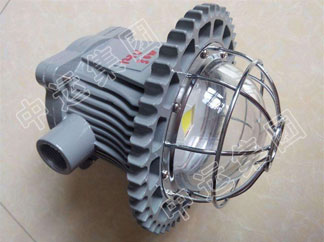 DGS36-70/127L(A) 矿用隔爆型LED巷道灯