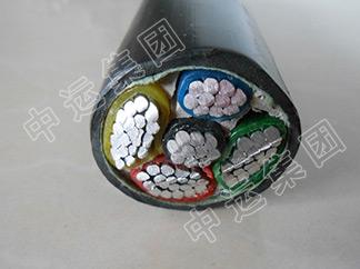 低压铝芯电力电缆