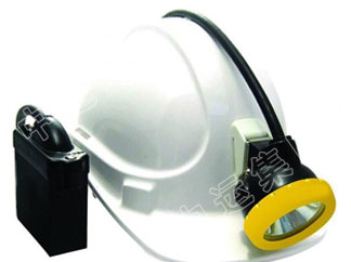 LED矿灯帽