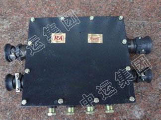 XBT矿用通讯电缆分线箱