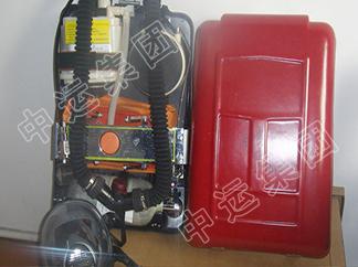 舱室氧气呼吸器