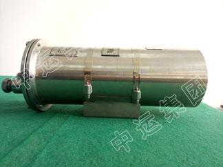 KBA12礦用本安型攝像儀