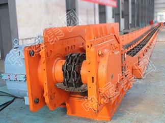 SGB-420/30刮板输送机