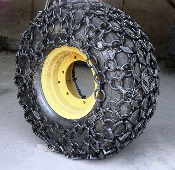 轮胎保护链(轮胎规格:26.5-25)