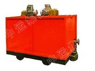 ZHJ-80/1.2防灭火注浆装置