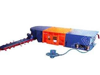 链式割煤机