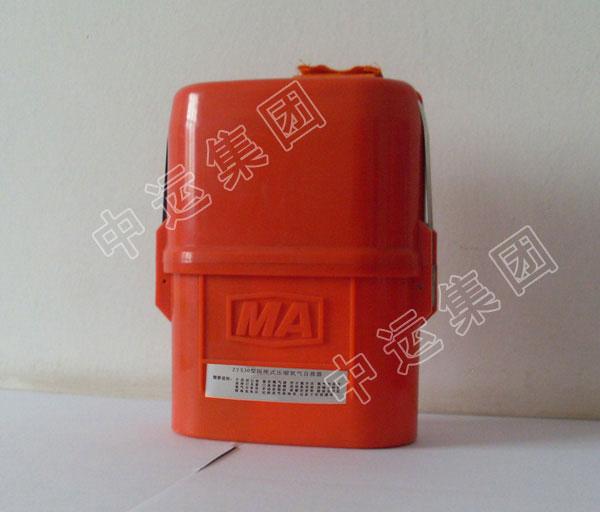 ZYX30隔绝式压缩氧自救器