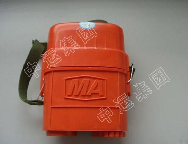 ZYX-60压缩氧自救器