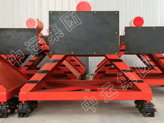 HJD-100铁路挡车器