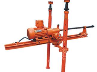 KHYD80-ZJ钻架支撑岩石电钻