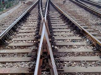 标准铁路道岔系列